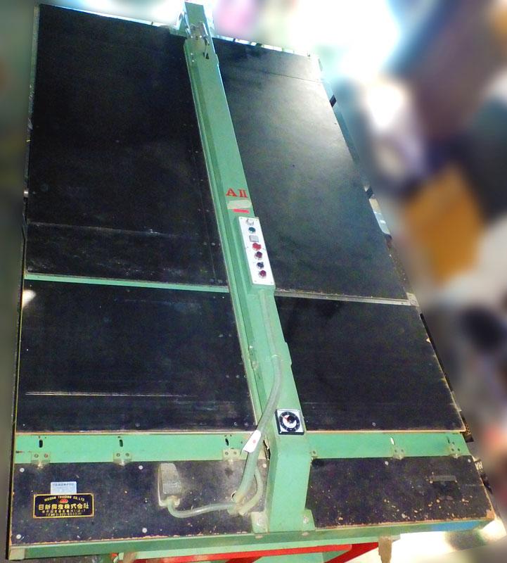 18023  パネルソー 8尺 日新興産