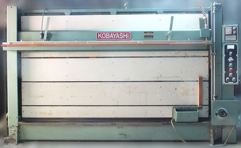 18046  組み立て機 小林 KK-3SH