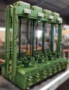 セイブ プレス NK-TOG 4尺×8尺 4分割
