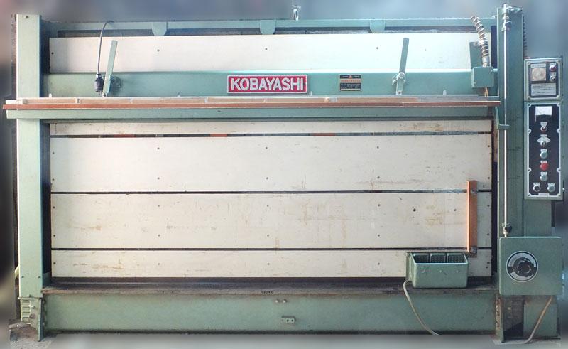 18046 小林 組み立て機 KK-3SH